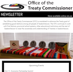 OTC Newsletter Fall 2018
