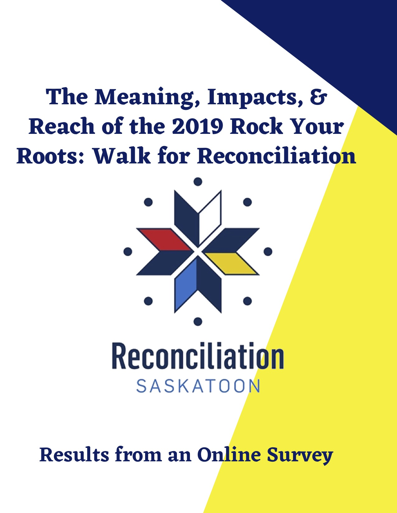 2019 Rock Your Roots Report