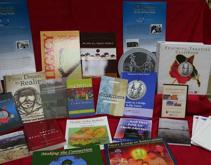Secondary Treaty Resource Kit