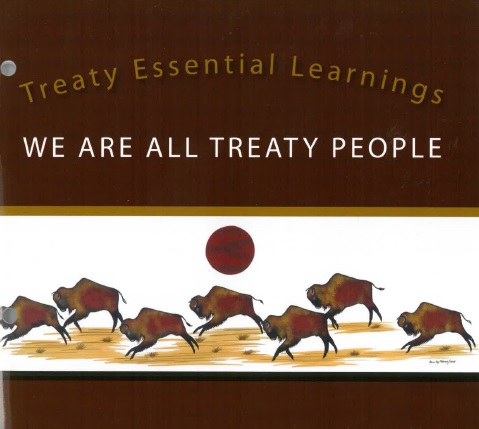 Treaty Essential Learnings: We are all Treaty People