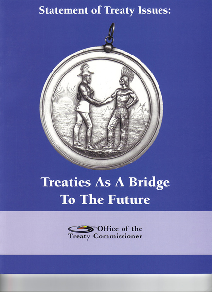 Statement of Treaty Issues