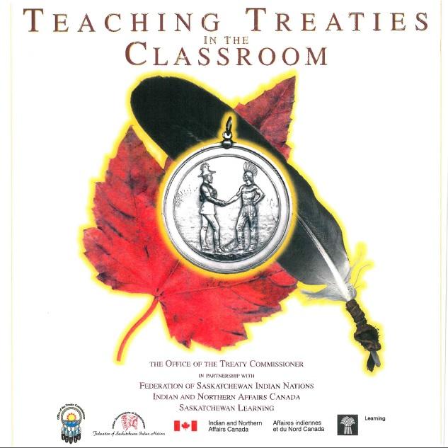 Digital Version: Teaching Treaties in the Classroom