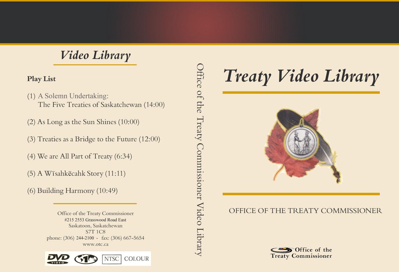 Treaty Video Library
