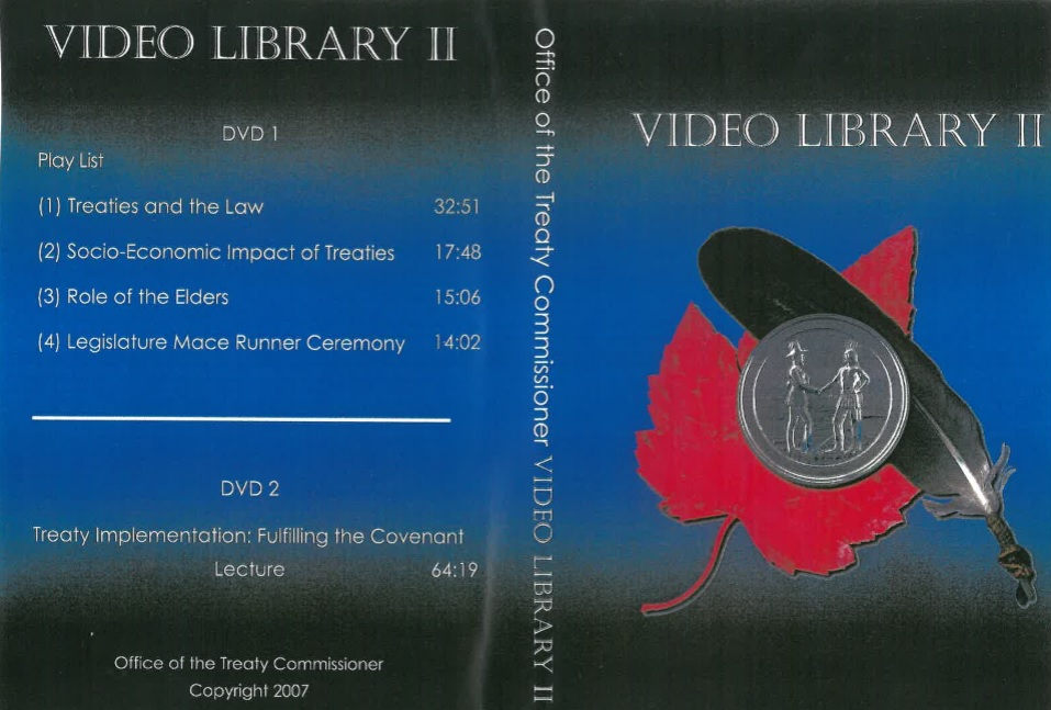 Treaty Video Library II