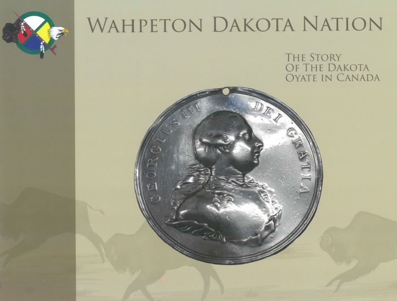 Wahpeton Dakota Nation