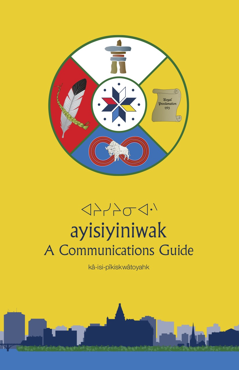 ayisinowak: A Communications Guide
