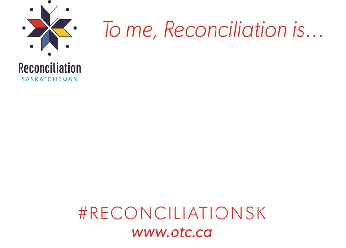 Reconciliation White Board